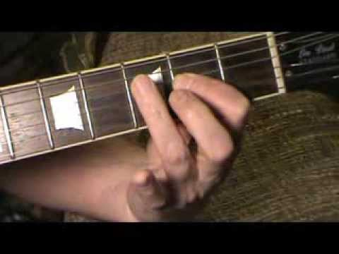 Savoy Brown, Tell Mama, Lesson 2, with written lyrics in comments