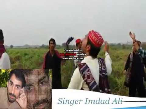 sindhi song topi ajrak day