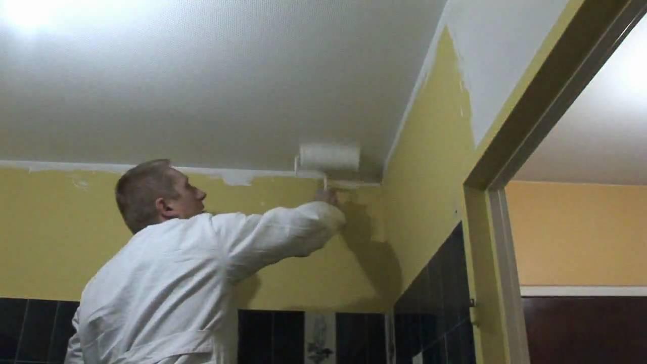 Revetement Mural A Peindre avec miel peinture- revêtement mural - peinture intérieure et extérieure