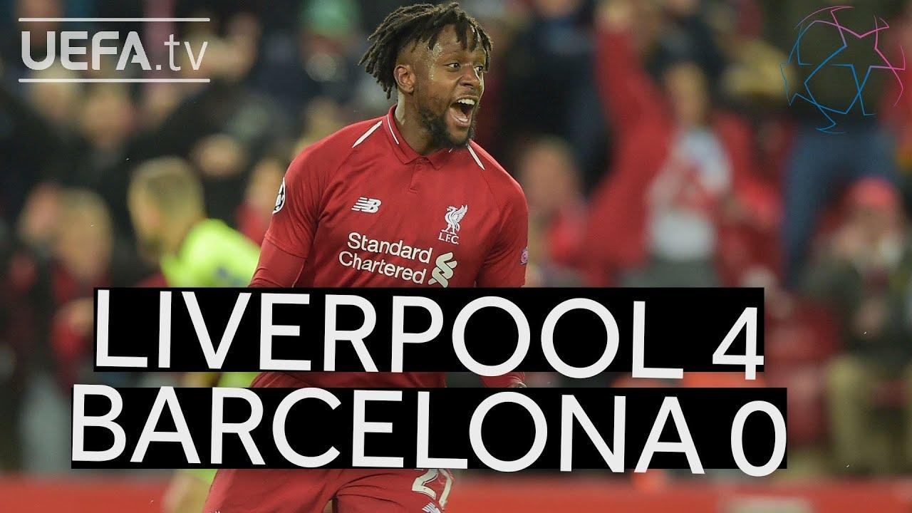 937ca690a ONLINE PRENOS: Liverpool – Barcelona naživo ⋆ Semifinále Ligy majstrov