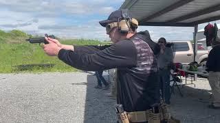 Advanced Pistol 1 & 2 from Kranz FTG
