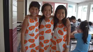 Elementary 1st - 5th Grade Virtual Tour Video