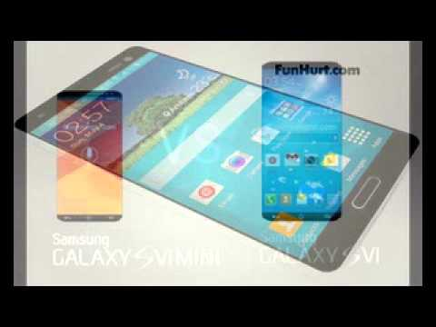 Samsung Galaxy S6 to pack next-gen UFS memory