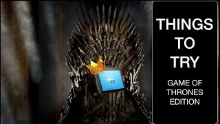Game of Thrones Alexa commands: Things to try