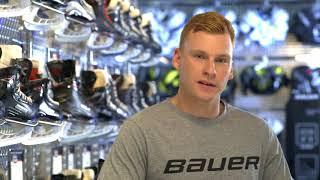 Connor Brown Q&A - Shopping at Duke