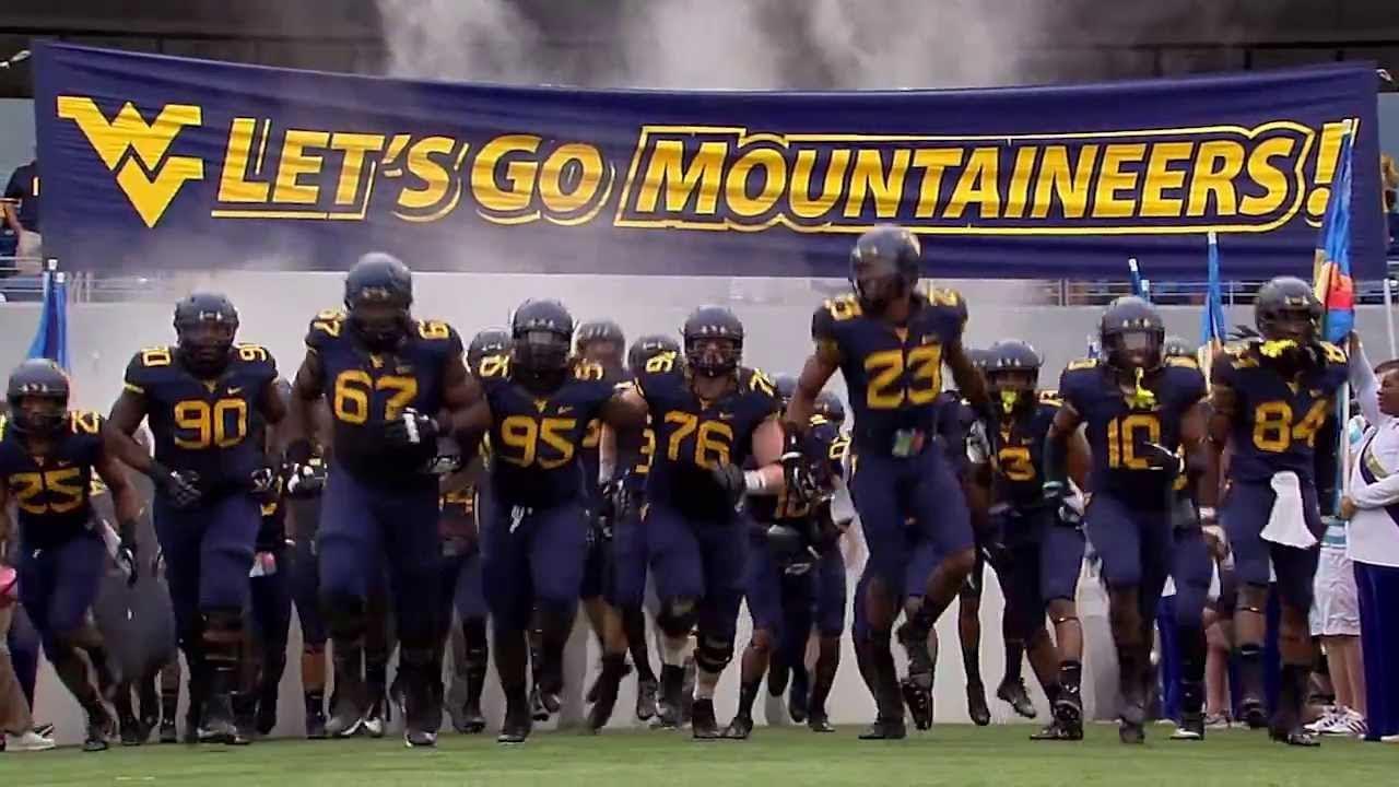 """Highlights Pump Series Virginia West Big 2015-16 Up """"pride"""" Mountaineers Xii"""