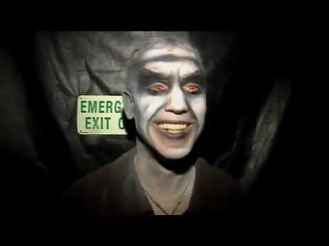 Netherworld Haunted House Walk Through