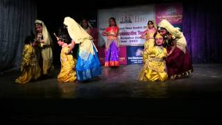 chirithooki kaliyadi vava kanna dance performance