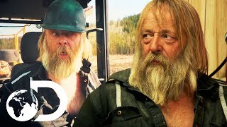 Tony Beets' 6000oz Dream Comes To A Halt | NEW Gold Rush Season 9