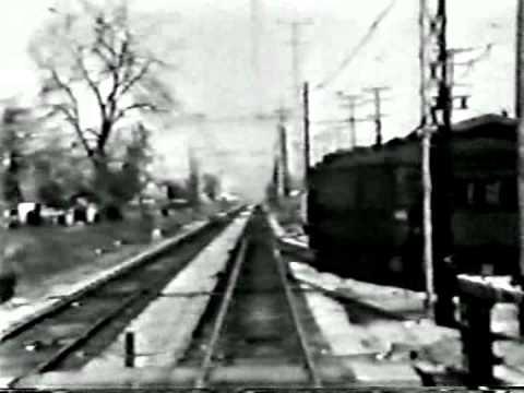 North Shore Line 1945