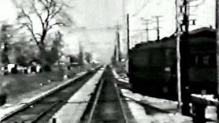 North Shore Line 1945