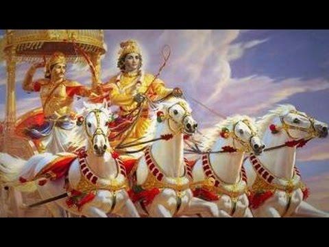 Mutex in Mahabharata