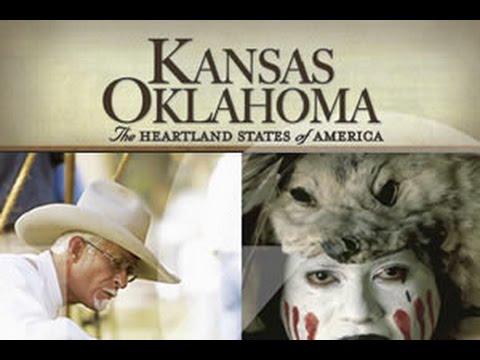 Kansas & Oklahoma Holidays - Visit USA