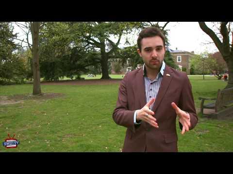 Charlie Visits Fulham Palace