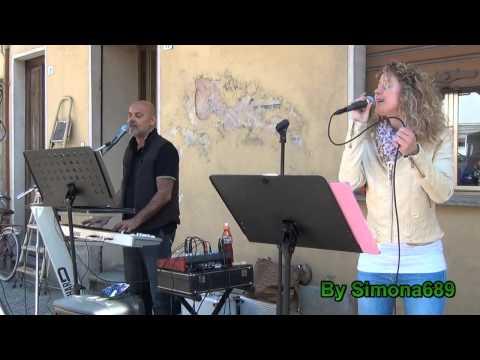"""""""Che Sarà"""", Duo Gisella & Giancarlo a Caraglio(CN)"""