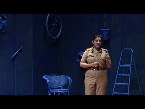 What happens in prisons and what ought to happen.  | Roopa D Moudgil | TEDxBangalore