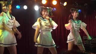 【新曲初披露】わーすたKIRA KIRA ホログラム