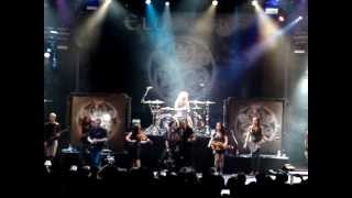 Download Eluveitie - Inis Mona / Inis Manau feat. Manau @ Gurten Festival Switzerland MP3 song and Music Video