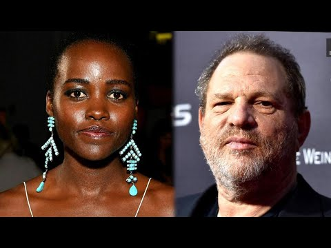 Lupita Nyong'o Says Harvey Weinstein Threatened Her Career for Refusing His Advances