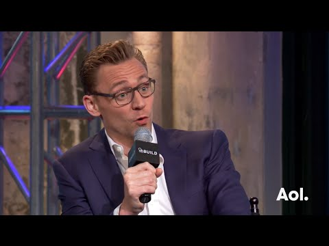 Tom Hiddleston, Sienna Miller, Luke Evans & Ben Wheatley On