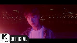 [Teaser] Ha Sung Woon(하성운) _ Dream of a dream(Prod. By yoonsang(윤상))