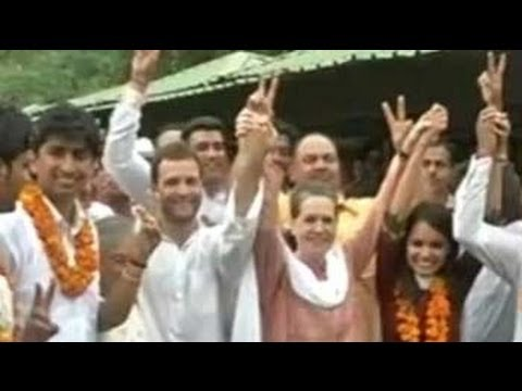 Congress-backed National Students Union of India wins Delhi University elections