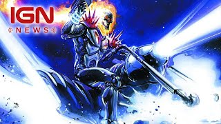 Marvel Reveals Who Will Destroy Its History - IGN News