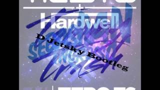 Tiësto ft. Hardwell & Sebastian ingrosso & Tommy Trash - Zero Reload ( D Jetsky Bootleg )