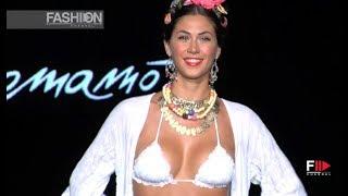 EMAMÓ Swimwear Spring Summer 2012 Milan - Fashion Channel