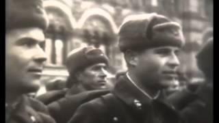 Великая отечественная война, 70 лет Победы!