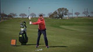 Golf Swing Consistency Secrets
