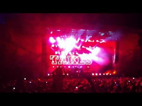David Guetta When love takes over Sea of Love 2011