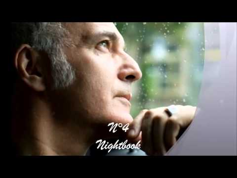 TOP 5 songs of Ludovico EINAUDI Piano