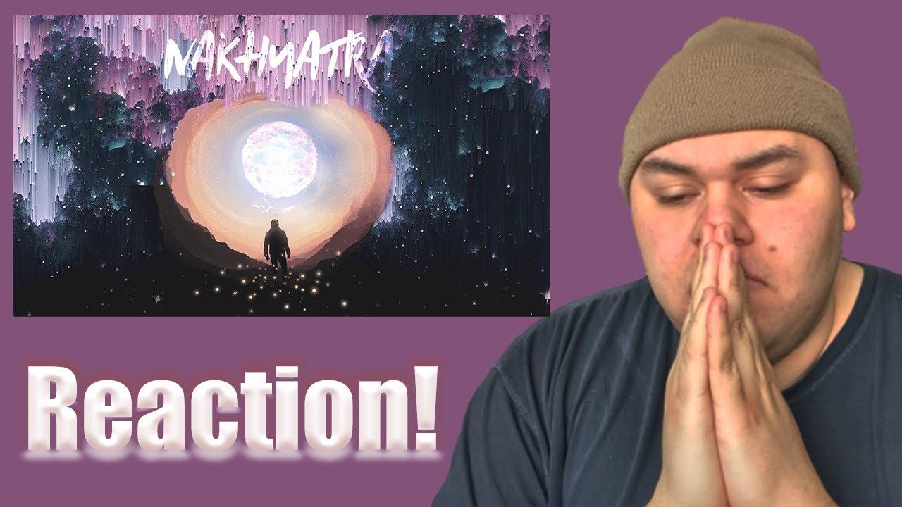 Download Reaction Vid: Abhi Saikia - Nakhyatra (feat. Shankuraj Konwar) | Official Static Video