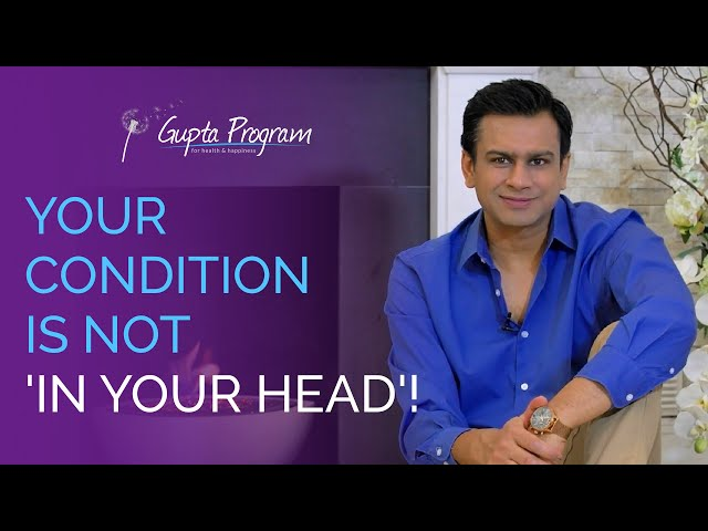It's Not in Your Head | ME/CFS FIBROMYALGIA MCS EHS ADVICE |