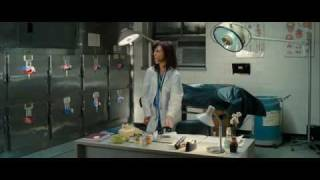 Cop Out  (2010) Last scene