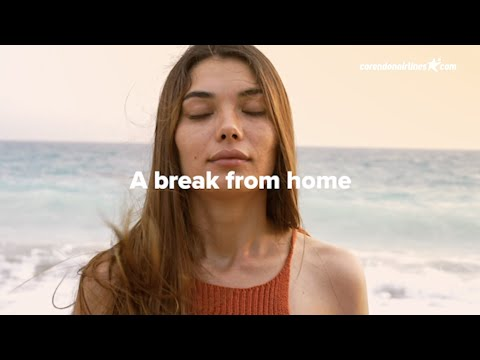 Take a break from home! Enjoy the summer.
