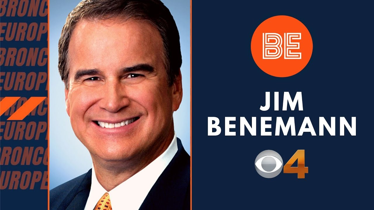From Chicago to Denver: Jim Benemann's Broncos journey