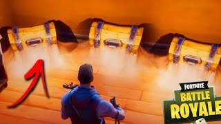 FORTNITE-the challenge of CHESTS! Ft. Patriot