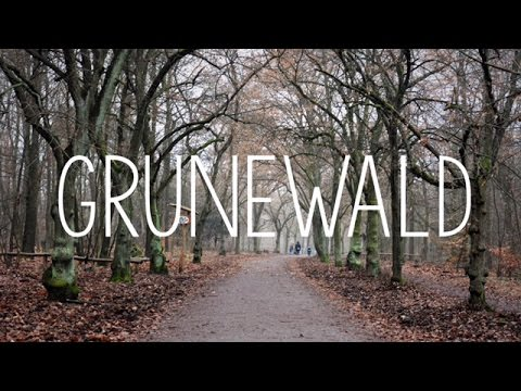 Grunewald Berlin 2016 | Cinematic Nature Film | Paul