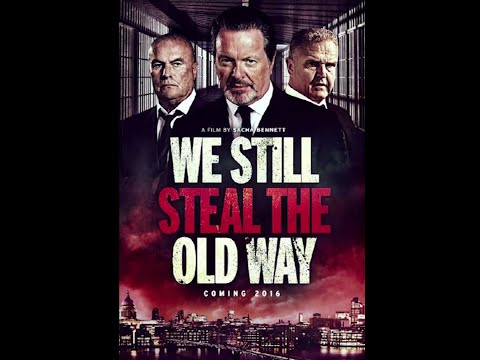 WE STILL STEAL THE OLD WAY (2017) Exclusive Behind The Scenes Featurette