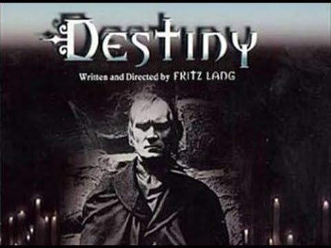 Destiny (1921) - Horror Mania - Review