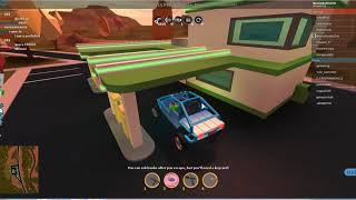 Roblox Jailbreak We Escaped