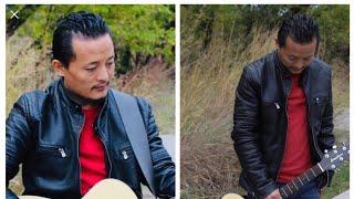 AAFU JANME KO THAAUN - Official Lyrical Video - Dawa Lama