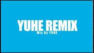 EXO - Don't Go (나비소녀) (YUHE remix)