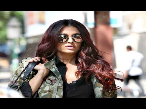 Fanney Khan - Aishwarya Rai Glamorous First Look
