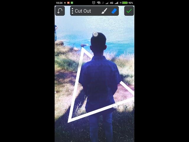 Download Segitiga Berwarna Pakai Aplikasi Picsay Pro 03 53 9 18 Mb