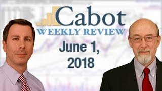 Market's Encouraging Week | Cabot Weekly Review