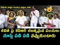 KCR Funny Punches On Kavitha Kalvakuntla At Pragathi Bhavan | TRS Latest Videos | Fata Fut News