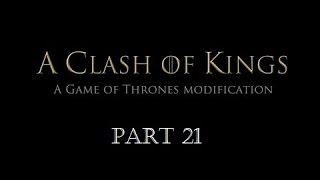 A Clash Of Kings 2.2 - M&B Warband Mod - Part 21